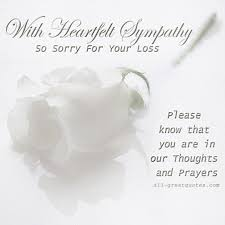 condolences cards beautiful free sympathy cards with heartfelt caring messages