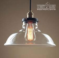 bell 1 lights large glass kitchen pendant light globe bar