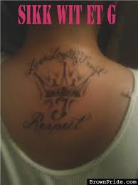 love loyalty trust and respect brownpride com photo gallery bp