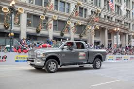 ram seeks guinness world record for largest pickup truck parade