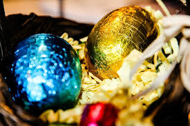 where to buy chocolate eggs chocolate eggs basket free photo on pixabay