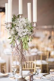 candelabra wedding centerpieces 15 candelabra floral centerpieces mon cheri bridals