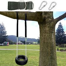 hammock hanging kit idea