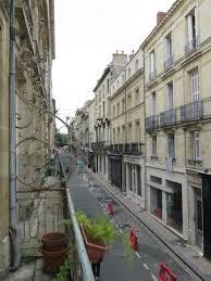 une chambre en ville balkon und aussicht picture of une chambre en ville bordeaux