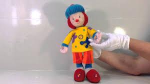 exercise jojo disney jojo u0027s circus plush talking doll