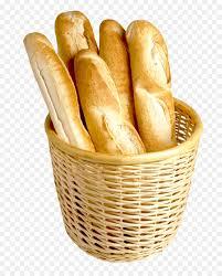 bakery basket bakery baguette bread lexus is bread in basket png