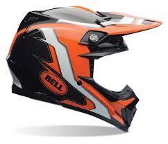 skull motocross helmet bell moto 9 flex factory helmet revzilla