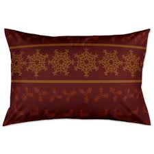 buy standard pillow shams from bed bath beyond