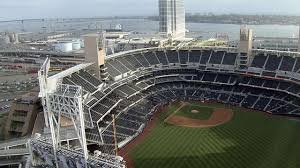 Petco Park Map Petco Park To Host Rally To Honor San Diego Mlb Com