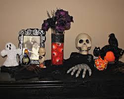 dollar tree halloween tablescape joyful musings