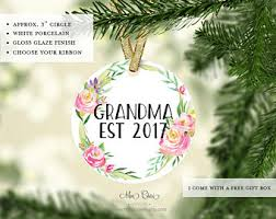 baby announcement ornament pregnancy ornament baby ornament