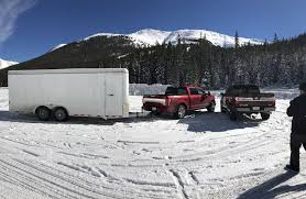 ford f150 ecoboost towing review 2017 ford f 150 ike gauntlet towing review how are the