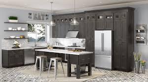 glazed shaker kitchen cabinet doors platinum grey shaker kitchen cabinets shaker rta kitchen