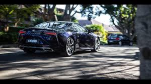 lexus lc 500 engine bay 2017 lexus lc500 review automobile 5s youtube