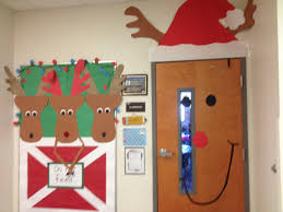 our december classroom bulletin board u0026 door went with our
