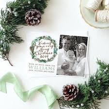 40 awesome photo christmas cards to bring that special grin on the