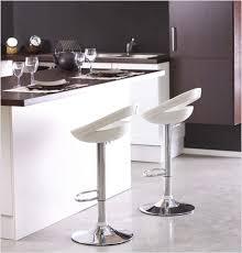 chaise haute pour ilot de cuisine impressionnant deco cuisine