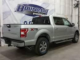 new 2018 ford f 150 xlt xtr 302a 4 door pickup in lloydminster ab