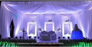 wedding stage decoration kottayam wedding studio in kerala events