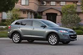 mazda 2010 mazda recalls 2010 cx 9 due to seat heater issue the torque report