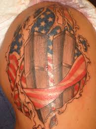 American Flag Tattoos Black And Grey New York Tattoo Parlor Rising Dragon One Of The Best Tattoo