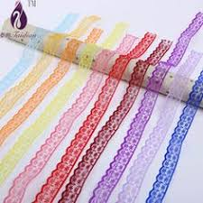 lace ribbon in bulk high quality wholesale ribbon lace trim in apparel buy cheap
