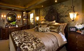 Bedroom Master Design by Mediterranean Home Master Bedroom Robeson Design San Diego