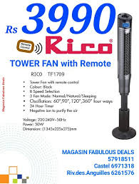 tower fan with air purifier rico tower fan with air purifier ion magasin fabulous deals