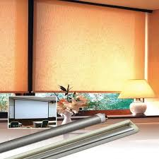 Somfy Blinds Cost Benefits Of Motorized Roller Blinds All About Home Design