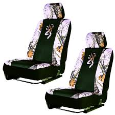 Camo Bench Seat Covers For Trucks Pink Browning Seat Covers For Cars Velcromag