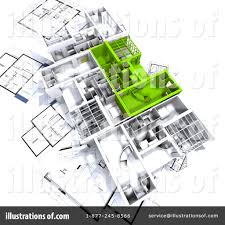 floor plan clipart 40459 illustration by frank boston