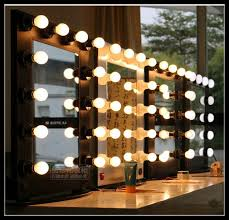salon mirrors with lights profession aluminum framed hair salon mirror salon mirror station