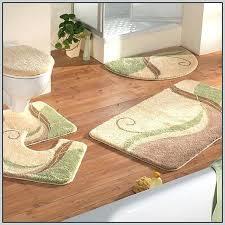 Kmart Bathroom Rug Sets Bathroom Rug Sets 2 Cotton Bath Rug Set 2 Bathroom Mat