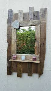 132 best mirrors images on pinterest rustic mirrors mirrors and