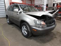 rx300 lexus parting out 2000 lexus rx300 stock 170021 tom s foreign auto