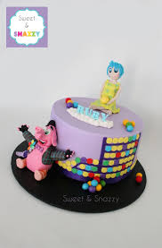 inside out cakes inside out cake with bong and by sweet snazzy https