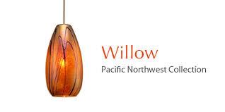 Wac Pendant Lighting Wac Lighting Unveils Willow Pendant Featuring Pacific Northwest