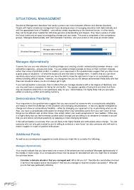 Profile For Resume Example by Jonathan Quinn Psychometric Test