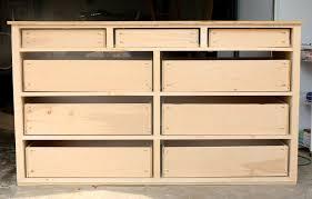 diy dresser how to build a diy dresser