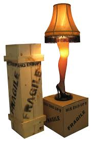 a christmas story leg l leg l full size lighting and ceiling fans