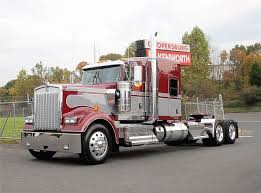 kenworth t900 kenworth w900 photograph boss hogg kenworth w900 by darcy