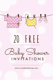 best 25 baby shower invitation templates ideas on pinterest diy