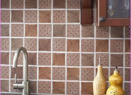 self stick kitchen backsplash peel and stick kitchen backsplash tiles ellajanegoeppinger