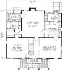 make house plans details make the difference frank mccall southern living house