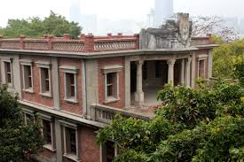 Lin Family Mansion And Garden Gulangyu Island 鼓浪嶼 Xiamen U2013 A Perfectly Preserved Piece Of