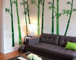 mandala wall decal tree of life wall sticker living room