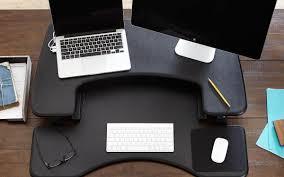 Height Adjustable Computer Desks by Ten Of The Best Standing Desks