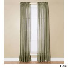 sheer curtains 95 inches long business for curtains decoration