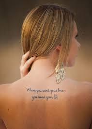 amaizing quotes tattoomagz