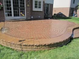 Paver Patio Sand Brick Pavers Canton Plymouth Northville Ann Arbor Patio Patios